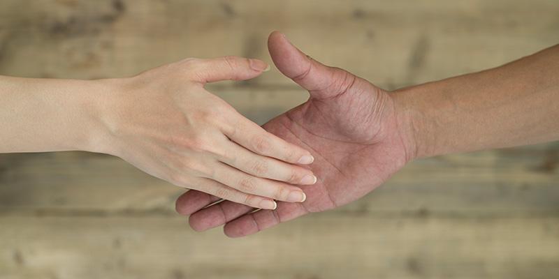 An Entrepreneur's #1 Partnership
