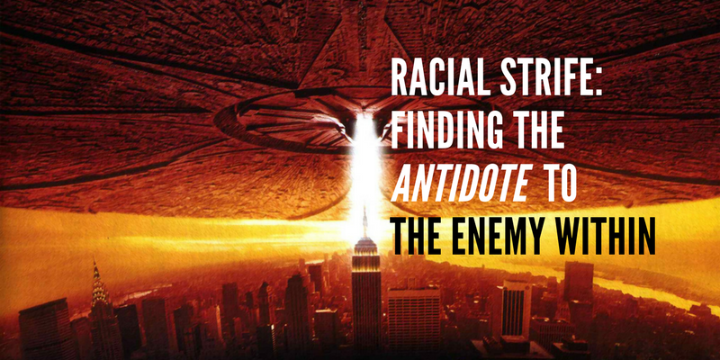 Racial Strife: Finding the Antidote to the Enemy Within